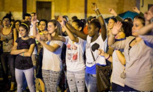 PAVIA 28/05/2015: Torna Africando. Festival della convivialità delle differenze.