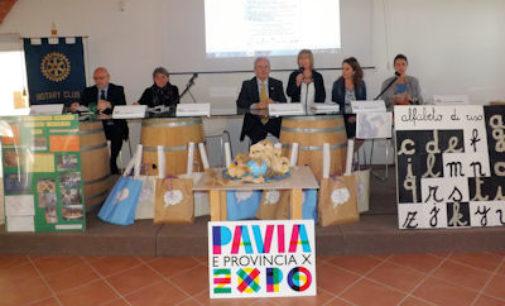 """TORRAZZA COSTE 13/05/2015: """"Coltiviamo il futuro"""". Ecco i prodotti adottati dagli alunni della scuola Dante di Voghera"""