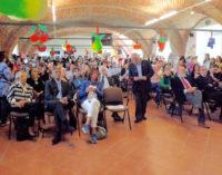 TORRAZZA COSTE 13/05/2015: Adotta un prodotto. Gli scolari ambasciatori delle tipicità agroalimentari della provincia