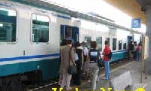 VOGHERA 12/05/2015: Colpo in faccia mentre sale sul treno. Soccorso 22enne