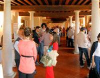 """CERVESINA 14/05/2015: """"Bollicine in castello"""". C'era anche Torrevilla al Castello di San Gaudenzio"""