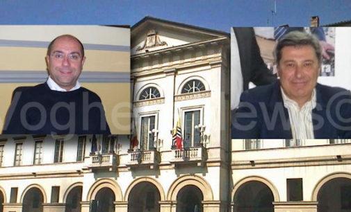 """VOGHERA 02/07/2020: Politica. La """"crisi Torriani"""" in Forza Italia non è rientrata. E' rivolta: quattro consiglieri lasciano il partito"""