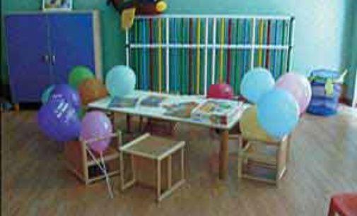 PAVIA VOGHERA VIGEVANO 31/07/2015: 250mila euro a 54 scuole dell'infanzia non statali della provincia. Eccole tutte