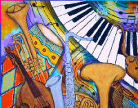 RETORBIDO 17/07/2019: Borghi&Valli. Giovedì sono di scena Swing and Jazz. Fortunago e Broni i successivi appuntamenti
