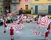 VARZI 31/07/2015: Nel week end la Festa Medioevale con la rievocazione delle nozze dei Malaspina