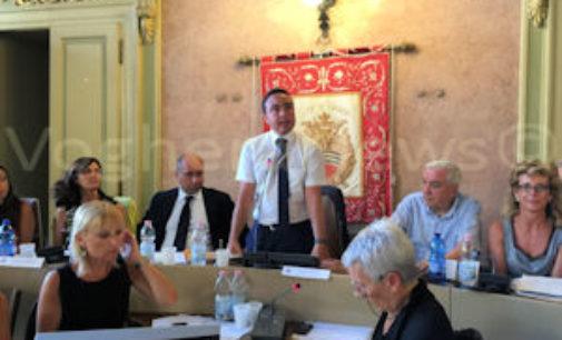 VOGHERA 07/08/2015: Oggi il consiglio comunale. All'Odg Bilancio Tasse Incompatibilità consiglieri e Viabilità