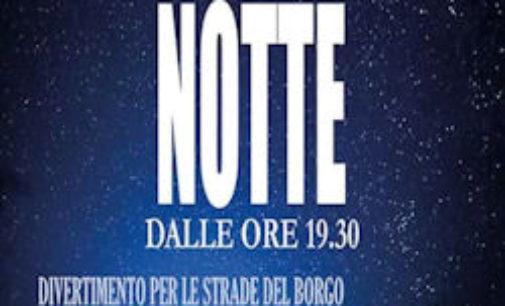 """VARZI 12/08/2015: Stasera """"La Notte"""". Grande festa nella frazione Bosmenso"""