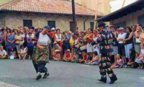 VALLE STAFFORA: Tutte le feste Tradizionali d'Agosto
