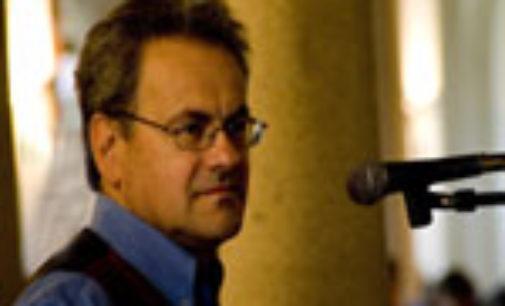 BRALLO 03/08/2015: Domani la presentazione del nuovo romanzo del vogherese Giorgio Macellari