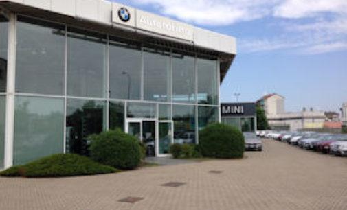 VIGEVANO 30/09/2015: Autotorino inaugura la sua presenza anche nella Città Ducale