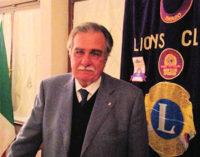 VOGHERA 10/11/2015: Lions Club. Il presidente Accolla ha ufficialmente aperto l'Anno Sociale 2015/2016