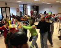 VARZI 20/11/2015: Festa con la Croce Rossa per i ragazzi di Varzi e Campoferro