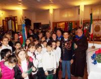 VOGHERA 16/11/2015: La Corale De Amicis partecipa alla Solennità di S. Martino