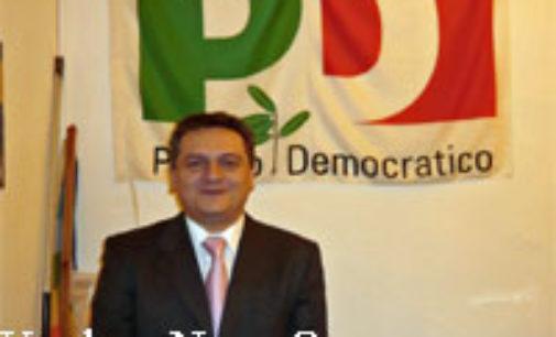 VOGHERA 10/11/2015: Garofoli. Il Congresso cittadino del Pd si terrà domenica 13 dicembre