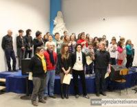 LUNGAVILLA 27/11/2015: Torna il festival dei Cori di Porana. Stasera all'Auditorium