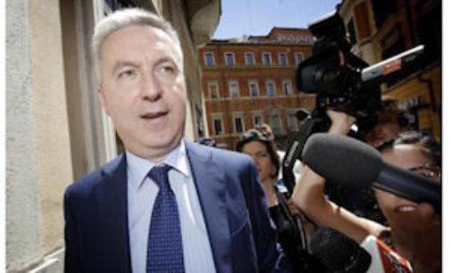 ROMA 30/11/2015: Intervista esclusiva di Retewebitalia a Lorenzo Guerini ex presidente della provincia di Lodi oggi deputato Pd