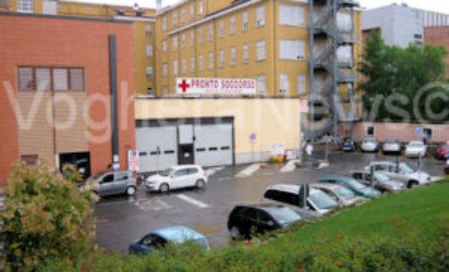 PAVIA 25/03/2021: Vaccinazioni. Oggi consegnate da Poste italiane 2.500 dosi di Astra Zeneca