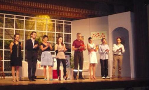 VOGHERA 30/11/2015: Teatro. Sabato 5 spettacolo ai Barnabiti pro Lilt