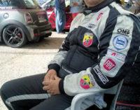 SALICE TERME 26/11/2015: Rally. Tigo Salviotti secondo a Castelletto