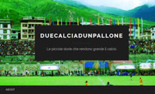 VOGHERA 01/12/2015: Per appassionati di calcio (e non solo). Ecco il blog del vogherese Vincenzo Carfagna