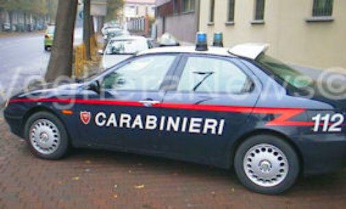 CASTEGGIO 23/12/2015: I Carabinieri di Voghera nelle scuole per insegnare la legalità