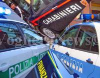VOGHERA 30/12/2015: Oggi seconda giornata di controlli anti terrorismo in città