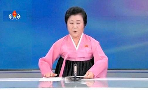 PAVIA 06/01/2016: Bomba nucleare della Corea. Il commento dell'esperto pavese. Achille Cester spiega anche d'aver svolto rilevamenti nell'aria