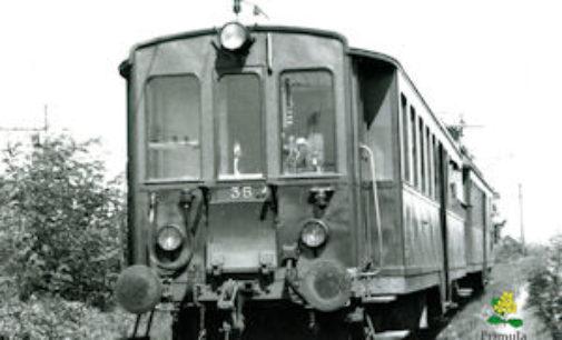"""VOGHERA 12/01/2016: Il trenino Voghera-Varzi. Il libro le foto e una mostra nella sede di """"Voghera è"""""""