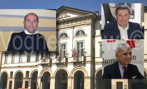 VOGHERA 18/01/2016: Elezioni. Dopo il riconteggio il candidato del Pd sorpassa la lista Torriani. Più vicino il rifacimento del ballottaggio Ghezzi-Barbieri
