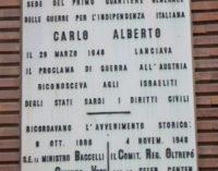 """VOGHERA 27/01/2016: """"Giorno della Memoria"""". Sabato presidio di ANPI e FIVL in via Emilia"""