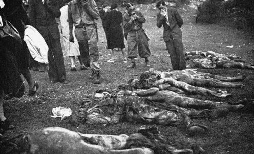 """VOGHERA 08/02/2021: Celebrato ieri il """"giorno del ricordo"""". Omaggiate le vittime del massacro perpetrato dai comunisti titini"""