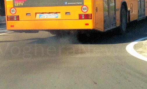 PAVIA 06/02/2016: Da strumento tecnico di controllo della qualità dell'aria a misura educativa. Nel capoluogo blocchi del traffico anche senza emergenza smog