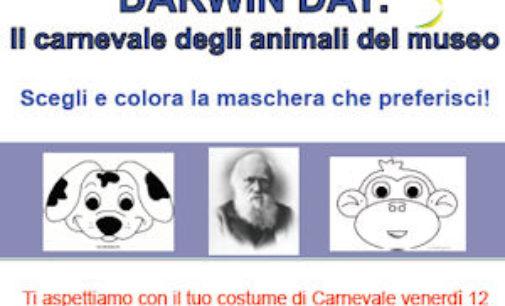 VOGHERA 10/02/2016: C'è anche il Carnevale dei bambini con gli animali del Museo di scienze naturali