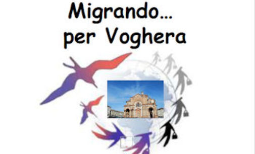 """VOGHERA 25/02/2016: Scuola. Con la Dante sabato un """"passeggiata multiculturale"""" in città"""