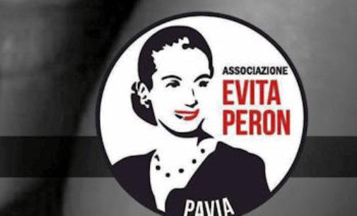 PAVIA 08/02/2016: Donne maltrattate. L'associazione Evita Peron mette a disposizione un numero di emergenza