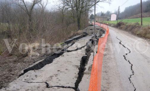 PAVIA 04/02/2016:Dissesto idrogeologico. La Regione finanzia nuovi interventi in Oltrepò per oltre un milione di euro