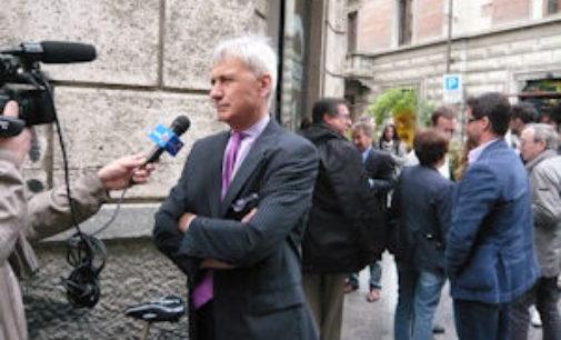 VOGHERA 18/02/2016: Nuovo ballottaggio. Il commento di Ghezzi. Barbieri attende la riunione di maggioranza