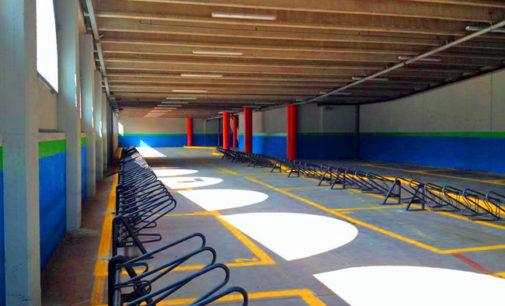 VOGHERA 04/02/2016: Velostazione attiva a Marzo. Accordo Provincia Comune per l'apertura della struttura legata alla pista ciclabile Greenway
