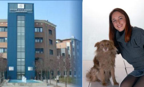 PAVIA 09/02/2016: I cani entrano in ospedale. Progetto di Pet therapy al Mondino per adolescenti affetti da disturbi alimentari