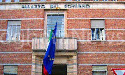 VOGHERA 23/02/2016: ULTIM'ORA. Nuovo Ballottaggio. Il Prefetto di Pavia ha sospeso il sindaco e nominato il Commissario prefettizio