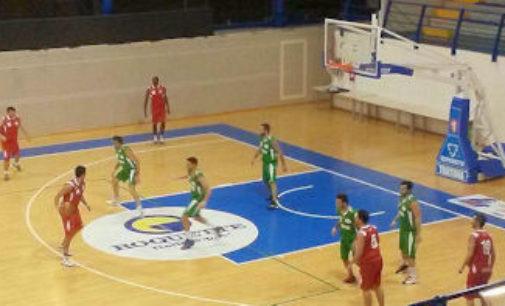 VOGHERA 08/03/2016: Basket. Giovedì al Palaoltrepo la Phoenix attende l'Olimpia Milano