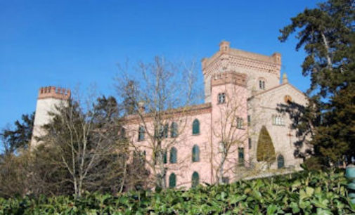 BORGO PRIOLO 18/03/2016: L'Università Cattolica terrà lezioni nella Villa Castello Dallavalle