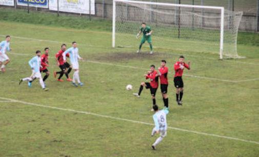 VOGHERA 16/3/2016: Serie D, girone A: recupero, OltrepoVoghera-Argentina / 0-3