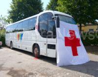 VOGHERA 31/03/2016: Giubileo ammalati e disabili. Gita a Roma in pullman con la Croce Rossa