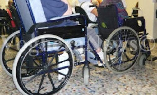 VOGHERA 07/03/2016: Aperte le richieste per i buoni sociali per persone con disabilità grave o non autosufficienti
