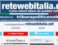 MILANO 11/03/2016: Retewebitalia 'intervista il candidato sindaco Stefano Parisi