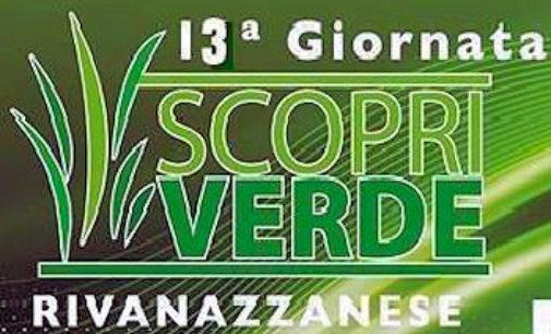 """RIVANAZZANO 10/03/2016: Domenica la giornata ecologica """"Scopri Verde""""… quest'anno anche contro la Pirolisi"""