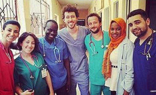 PAVIA 31/03/2016: Pavia Asti Senegal. Altri due specializzandi del San Matteo in stage all'ospedale di Ziguinchor