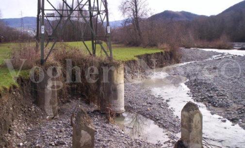 PAVIA 31/03/2016: Arrivano i fondi per frane ed erosioni delle sponde dei corsi d'acqua. Interventi a  Voghera Menconico Stradella Golferenzo Belgioioso e Bereguardo