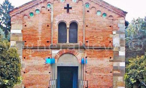 VOGHERA 31/03/2016: Domenica visite guidate al Tempio Sacrario della Cavalleria Italiana